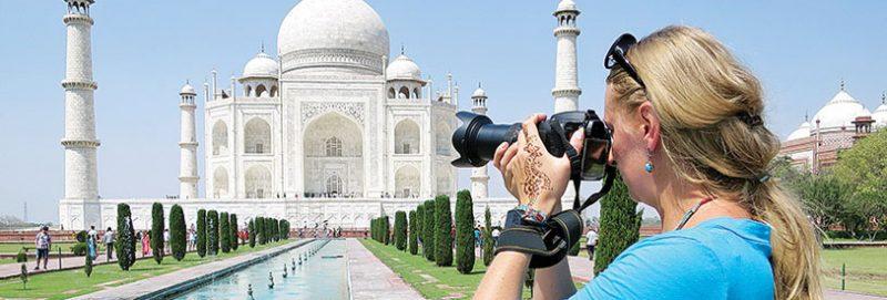 خبرنگاری برای سفر و گردشگری