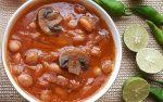 طرز تهیه انواع خورش لوبیا چیتی