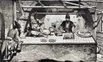 نظر جهانگردان درباره صبحانه ایرانی