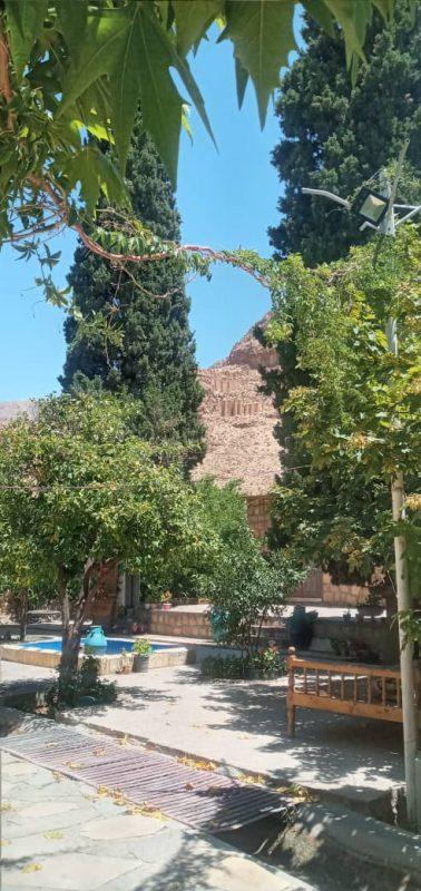 قلعه دارالامان ایج