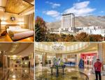 ۳ مورد از لوکس ترین هتل های تهران که لازم است بشناسید!