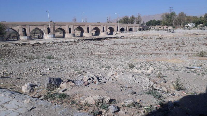 پل بابا محمود فلاورجان