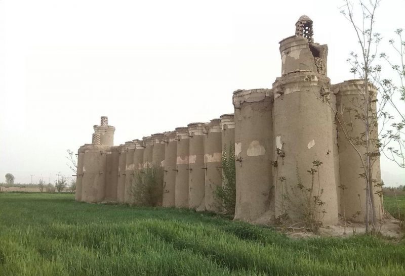 چهل برج کلیسان