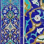 آشنایی با انواع کاشی های ایرانی