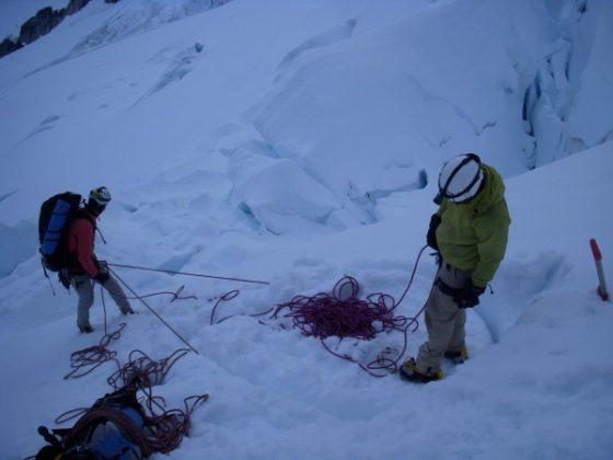 بهترین کلنگ برای کوهنوردی