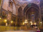 کلیسای بتقهم مقدس اصفهان