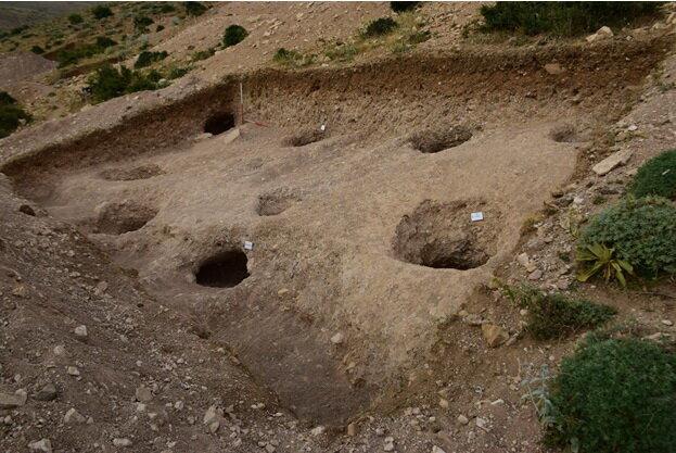 گورستان تاریخی گیلان