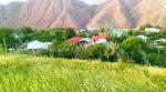 روستای جولادک الموت