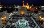 تور مشهد از تهران؛ زیارتی لذت بخش و سیاحتی خاطره انگیز!