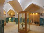 حمام موزه نوقه بادرود