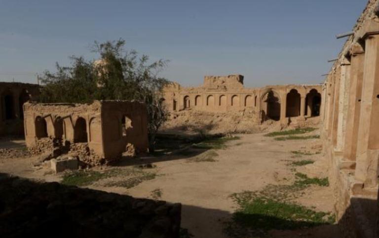 قلعه تاریخی دیلم