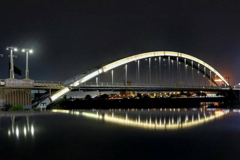 پل اهواز